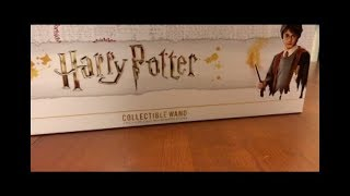 Opening Episode 5: Harry Potter Die Cast Wand Opening