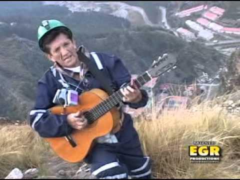 EUSEBIO CHATO GRADOS 2012- EL MINERO- CHICRIS DE MIS AMORES- HUAYNO.