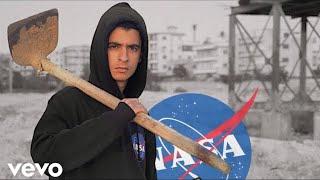 وكالة ناسا - ديس تراك | (فيديو كليب حصري 2018) - محمد خالد     -