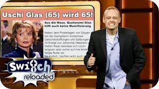 TV Total – Uschi Glas