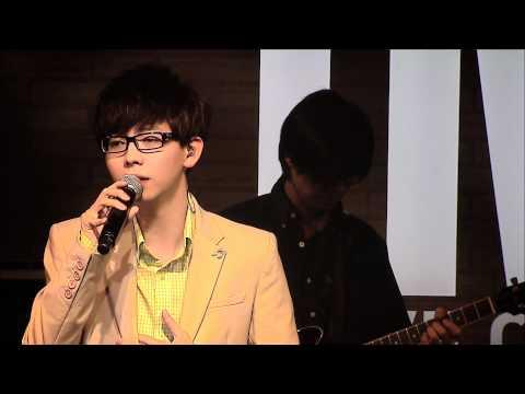 MOOV Live 2012 胡夏 《燃點》(高清)