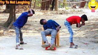 Must Watch Funny😂😂Comedy Videos 2019 - Episode 93 || Jewels Funny ||
