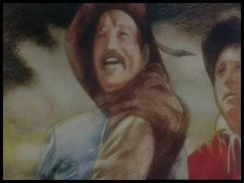 Garibaldi l'eroe dei due mondi (animazione 1994)