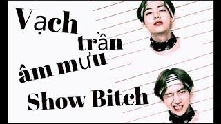 [ BTS FUNNY #8] BTS đi thi hoa hậu (Lầy lội thiếu niên đoàn) || Suneo Xeko BTS