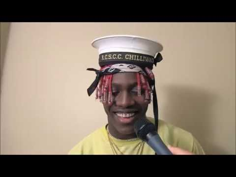 Lil Yachty Makes Weird Sounds Ft. thegoodperry