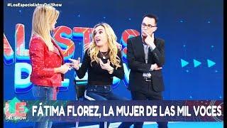 Los especialistas del show - Programa 13/08/18