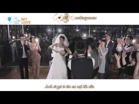 [Vietsub + Kara] My Love - Lee Seung Chul
