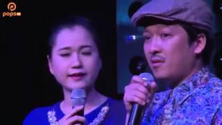HÀI TRƯỜNG GIANG HAY NHẤT -  Lệ Tủm đi thi + Mười khó mê nhạc - Trường Giang ft Chí Tài [Official]