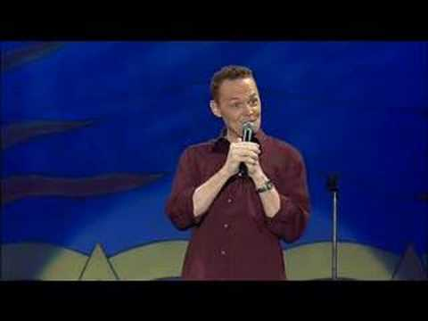 Bill Burr 5 Minute stand-up. - YouTube