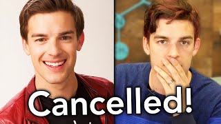 MatPat Was Cancelled Again...