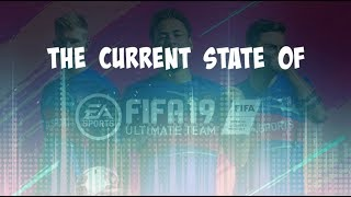 The Current State of FIFA 19 - eChampions League Qualifiers