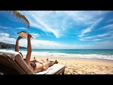 3 HOURS Relax Ocean Chill-out Music   Peaceful & Relaxing Music-Long Playlist   Vibes Session