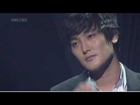 [Kang Ta] 080314 KBS Comeback