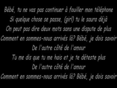 Baixar Sean Paul - Other side of love Traduction Française