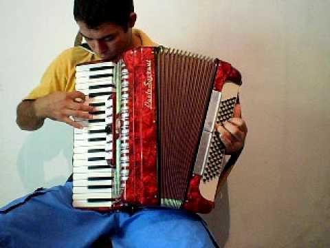Quitapenas pasodoble acordeon