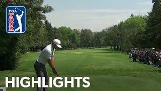 Dustin Johnson Highlights | Round 3 | WGC-Mexico 2019