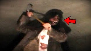 Tube Reader | 5 Scary Videos You Should Not Watch Alone