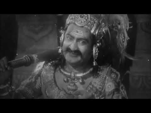 Dr-M-Mohan-Babu-as-SV-Rangarao-Character-Intro