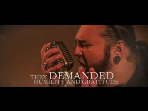 "CREMATORY - ""Die So Soon"" (Official Lyric Video)"