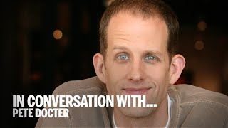 PETE DOCTER   In Conversation With...   TIFF 2015