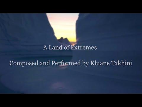 Kluane Takhini - A Land of Extremes