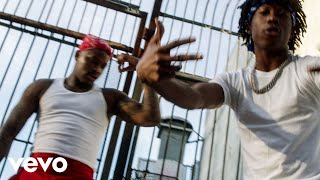 """Lil Loaded ft. YG - """"Gang Unit Remix"""" (Official Video)"""