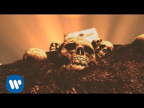 Avenged Sevenfold - Buried Alive [Lyric Video]