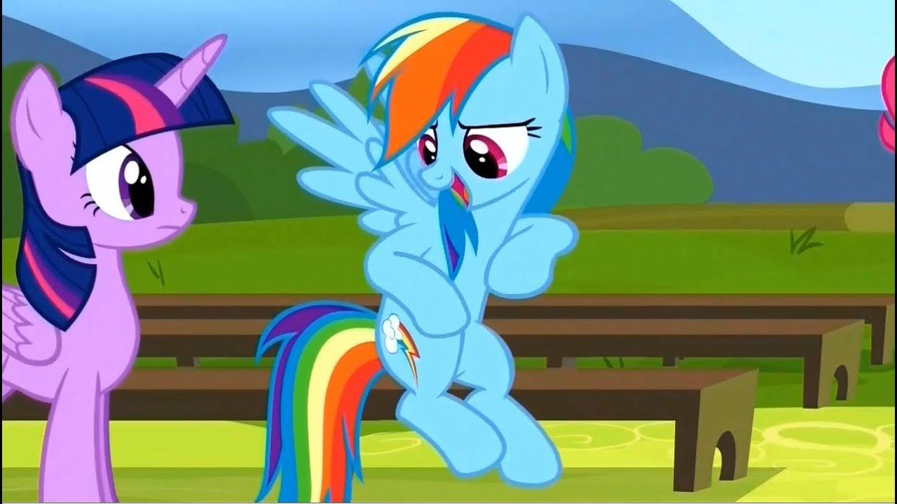 my little pony  ウィキウィキポニー  youtube