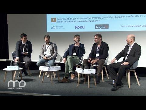 Diskussion: TV-Streaming als Alternative zu klassischem TV-Empfang?