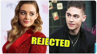 Actors Who Were Rejected By Their Crush