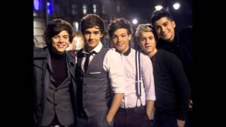 2Hours-One Direction-One Thing