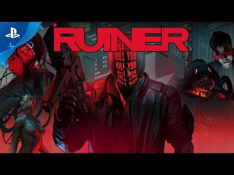 RUINER Video Screenshot 2