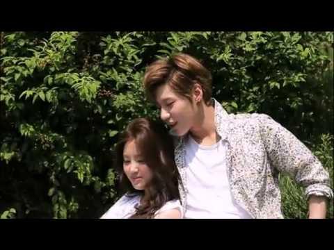 [ENG SUB] Taemin & Naeun - Pictorial shooting (Un-broadcast)