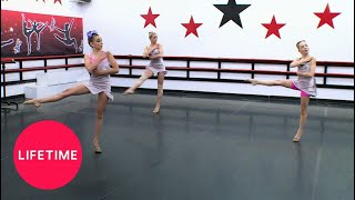 "Dance Moms: Dance Digest - ""Fool Me Once"" (Season 4) | Lifetime"