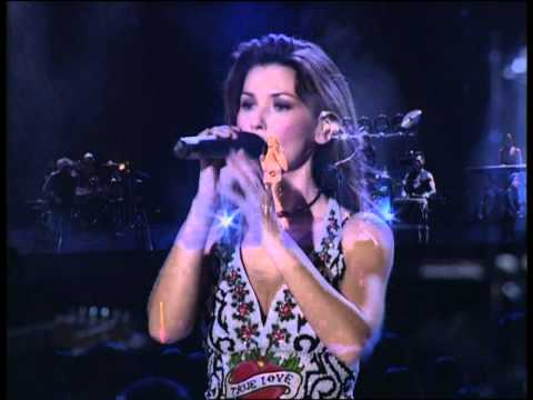 From This Moment On (Live)