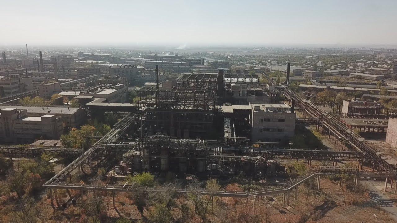 """Армения: Пашиняна призвали не уничтожать """"Наирит"""""""
