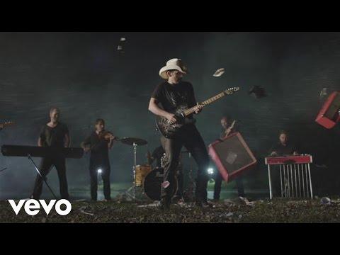 Brad Paisley - Perfect Storm