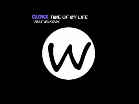 Clokx feat wilkovwp - Time of my life HQ best mix 2011
