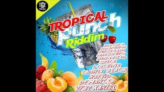 Charly Black - Bring It (Come Raw) [Tropical Punch Riddim 2018]