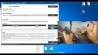Itel 1508 flashing error solution - Shaan Technology