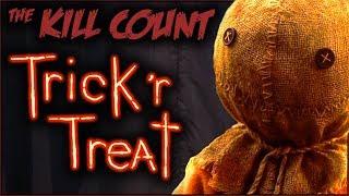 Trick 'r Treat (2007) KILL COUNT
