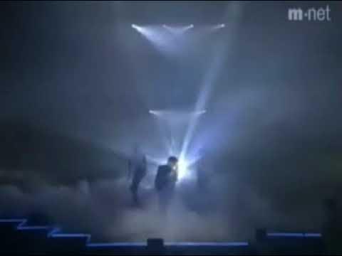 K-POP 1995년 Ref 고요속의외침
