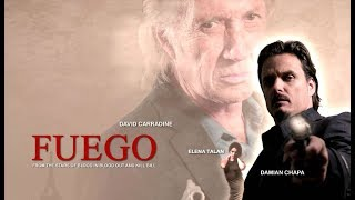 FUEGO (HD, Full Action Movie, Gangster Mafia Film, English, 2007) *full free films*