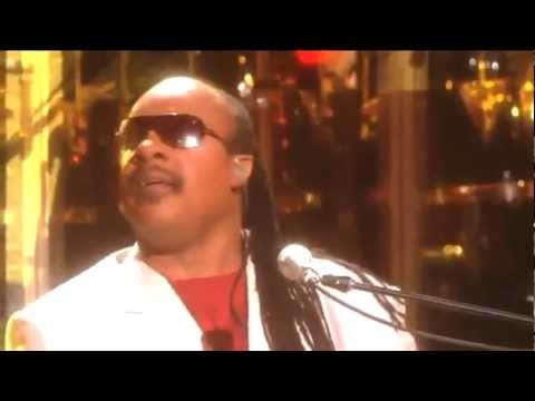 Stevie Wonder Happy Birthday Youtube