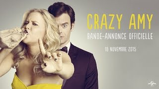 Crazy amy :  bande-annonce VOST
