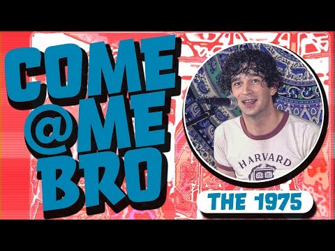 Come At Me Bro!: The 1975 Answer Fan Questions [Interview] | 101X