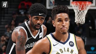 Indiana Pacers vs Brooklyn Nets - Full Game Highlights | October 30, 2019 | 2019-20 NBA Season