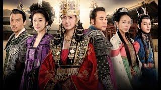 Nữ Hoàng Seonduk (Hàn quốc) - Tập 3