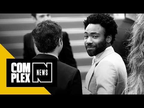 Lucasfilm Shoots Down Report About Donald Glover's Lando Calrissian Spinoff Film