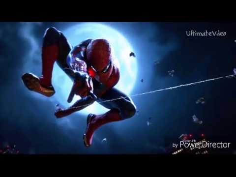 The Amazing Spider-Man   Starset - My Demons [HD]